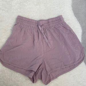 AZURE SKIES by ARITZIA Flowy Shorts - Size S